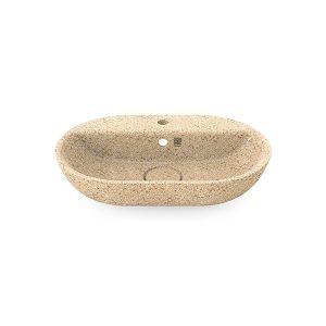 Woodio allas Soft 60 ovaali natural glossy