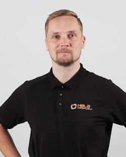 Antti Peltonen